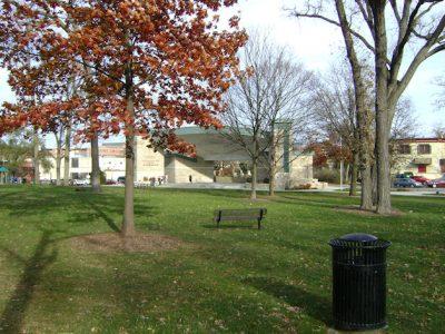 Fishel Park