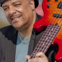 WDCB Summer Music Series at MAC: Frank Russell & The Chicago Power All-Star Band - FREE!