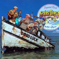 Concerts on the Commons: Pirates Over 40—Tropical favorites