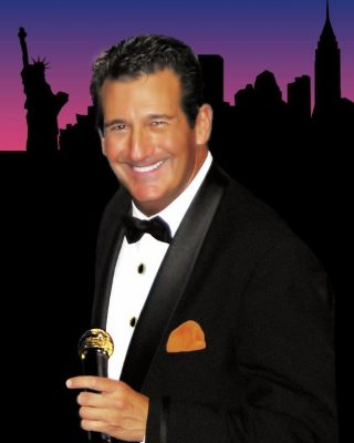 The MAC Lakeside Pavilion Summer Concerts: Sinatra Starring Rick Michael