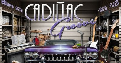 Arbor Evenings: Cadillac Groove