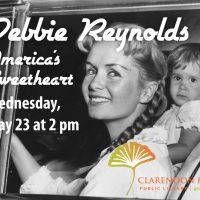America's Sweetheart: Remembering Debbie Reynolds