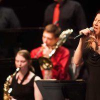 DuPage Comm Jazz Ensemble