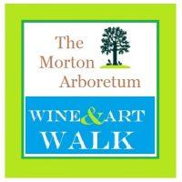 Morton Arboretum Art & Wine Walk