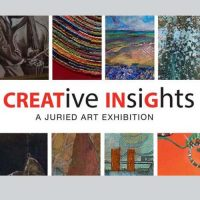 Artist Reception - Creative Insights