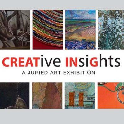 Artist Reception - Creative Insights