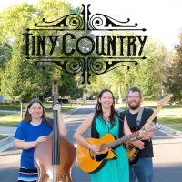 Family Concert Series Presents: Tiny Country