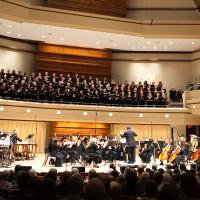Naperville Chorus presents Mozart's Coronation Mass and Handel's Te Deum