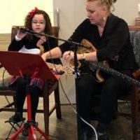 Free Trial Guitar or Ukulele lesson