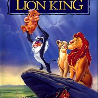 The MAC Lakeside Pavilion Movie Series: The Lion King