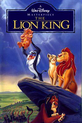 The MAC Lakeside Pavilion Movie Series: The Lion K...