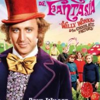 The MAC Lakeside Pavilion Movie Series: Willy Wonka & the Chocolate Factory