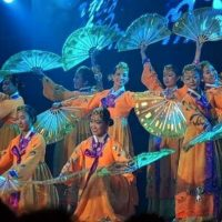 Xilin Association's Lantern Festival