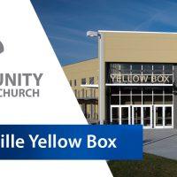 Yellow Box Community Christian Church