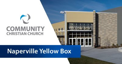 Yellow Box Community Christian Church