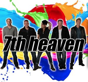 Bensenville Music in the Park: 7th Heaven