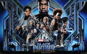 Cantigny Movies in the Park: Black Panther