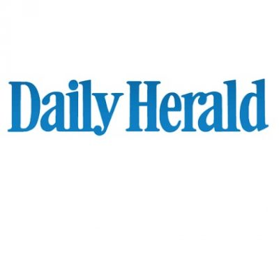 Daily Herald Photography Contest