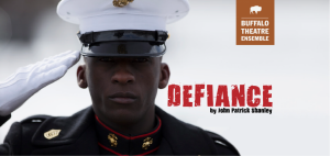 "Buffalo Theatre Ensemble: ""Defiance"""