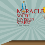 "Buffalo Theatre Ensemble: ""Miracle on South Division Street"""