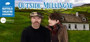 """Buffalo Theatre Ensemble: """"Outside Mullingar"""""""