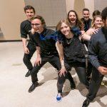 Sonata Problem a Cappella Spring Concert