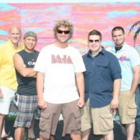 Concert: Beach Bum Band