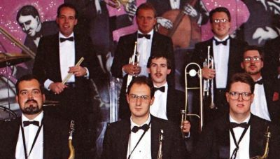 Concert: Bill O'Connell Big Band