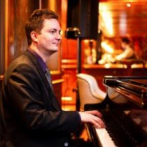 An Evening with Jazz Pianist Chris White