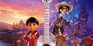 Cantigny Movies in the Park: Coco