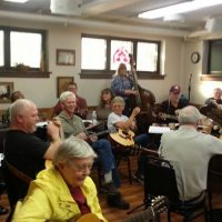 Country / Western Sing-Around at Two Way Street Coffee House