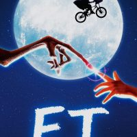 Movies in the Park: ET