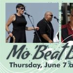 Mo'Beat Blues Performs at Clarendon Hills Library