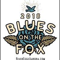 Blues on the Fox Festival