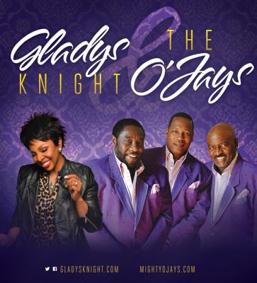 Gladys Knight & The O'Jays
