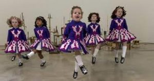 Mulhern Irish Dancing School  Intro Dance Lessons Ages 5 + Up