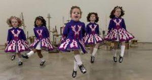 Mulhern Irish Dancing School  Intro Dance Lessons Ages 3 - 5