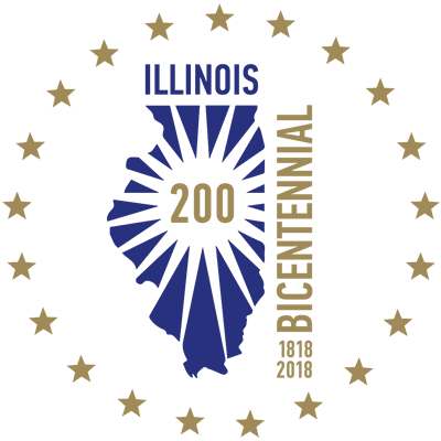 Illinois at 200 Years - Bi-Centennial Art Project