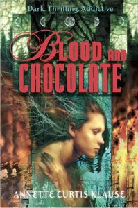 Readers Rejoice: Teen Book Club (Blood and Chocola...