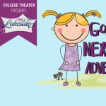 COD Theater Presents: Goldie's Next Big Adventure
