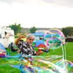Ben's Bubble Show