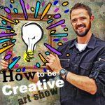 Magic & Art Show with Dan Laib