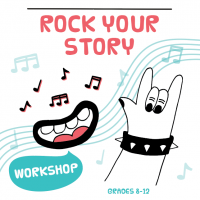 Rock Your Story Workshop