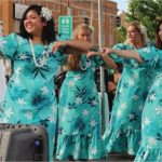 Concerts on the Commons: The Barefoot Hawaiian