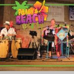 Concerts on the Commons: Peach's Beach Party