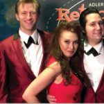 Concerts on the Commons: Rosie & The Rivets