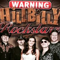 Hillbilly Rockstarz at Fishel Park