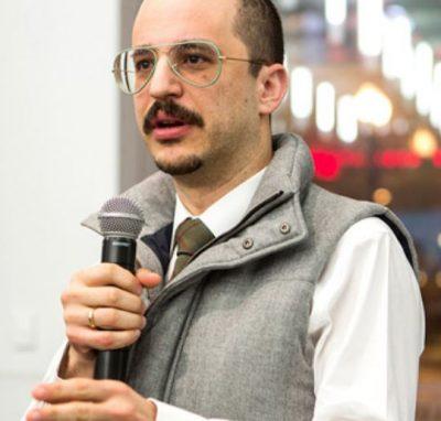 Lecture: Jonathan D. Solomon