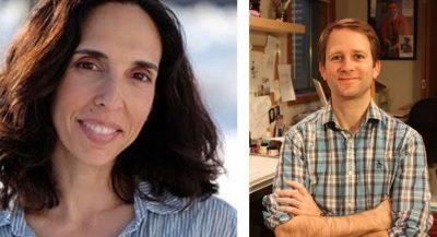 Susan Verde & Matthew Cordell