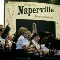 "Naperville Municipal Band Concert: ""Russ Bigalow Night"""
